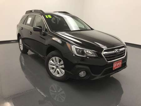 2018 Subaru Outback 2.5i Premium for Sale  - SB6957  - C & S Car Company