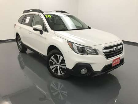 2018 Subaru Outback 2.5i Limited for Sale  - SB6956  - C & S Car Company