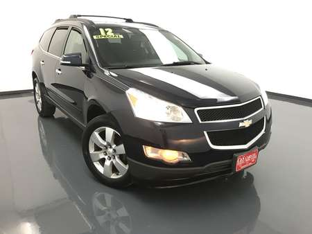 2012 Chevrolet Traverse LT for Sale  - 15162  - C & S Car Company