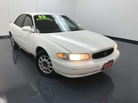 2003 Buick Century  for Sale  - SB6676B  - C & S Car Company