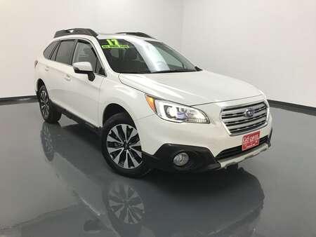 2017 Subaru Outback 3.6R Limited w/Eyesight for Sale  - SB6955A  - C & S Car Company