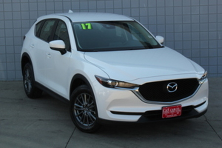 2017 Mazda CX-5 Sport AWD for Sale  - MA2911  - C & S Car Company