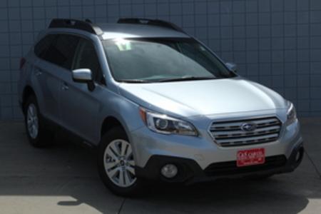 2017 Subaru Outback 2.5i Premium for Sale  - SB5966  - C & S Car Company