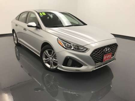 2018 Hyundai Sonata Sport 2.4L for Sale  - HY7670  - C & S Car Company
