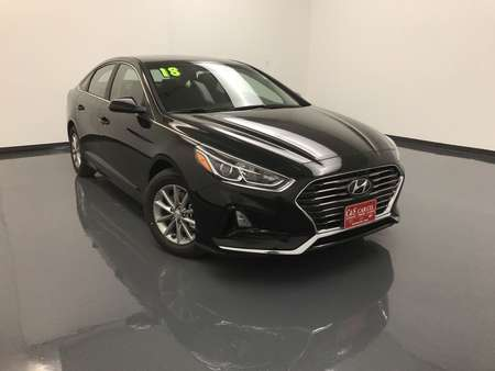 2018 Hyundai Sonata SE  2.4L for Sale  - HY7669  - C & S Car Company