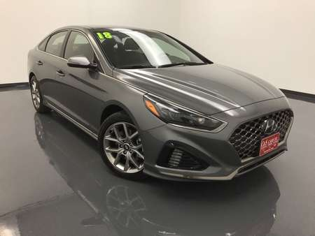 2018 Hyundai Sonata Limited 2.0T for Sale  - HY7668  - C & S Car Company