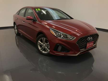2018 Hyundai Sonata SEL for Sale  - HY7667  - C & S Car Company