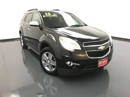 2012 Chevrolet Equinox LT AWD w/2LT for Sale  - MA2894A  - C & S Car Company