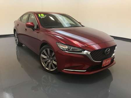 2018 Mazda Mazda6 Signature for Sale  - MA3153  - C & S Car Company
