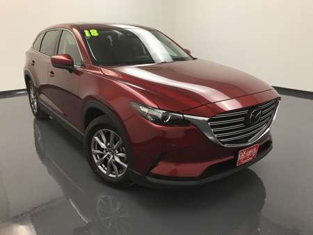 2018 Mazda CX-9 Touring  AWD for Sale  - MA3152  - C & S Car Company