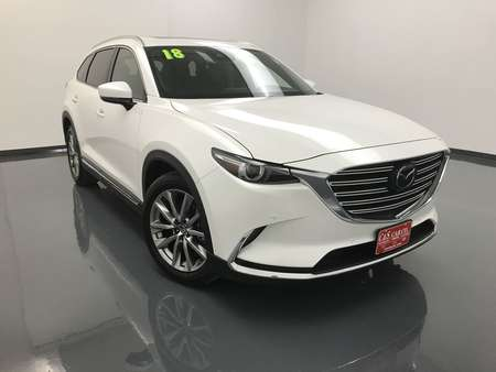 2018 Mazda CX-9 Grand Touring  AWD for Sale  - MA3155  - C & S Car Company