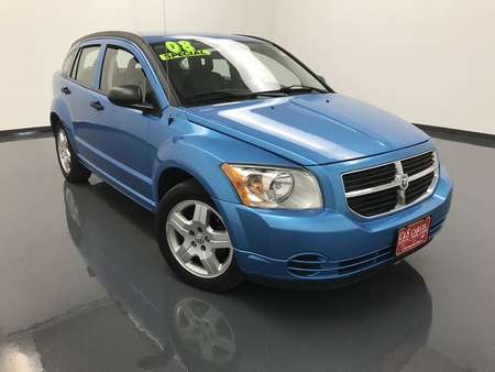 2008 Dodge Caliber SXT  Hatchback for Sale  - HY7601A  - C & S Car Company