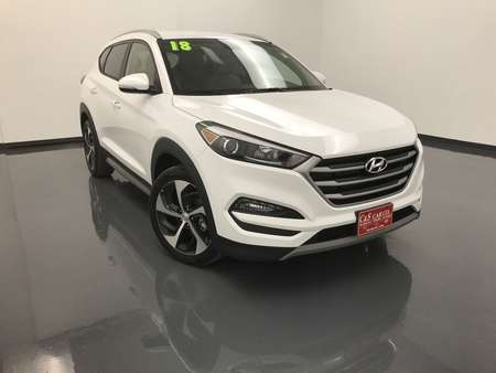 2018 Hyundai Tucson 4D SUV FWD for Sale  - HY7680  - C & S Car Company