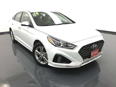 2018 Hyundai Sonata SEL 2.4L for Sale  - HY7678  - C & S Car Company