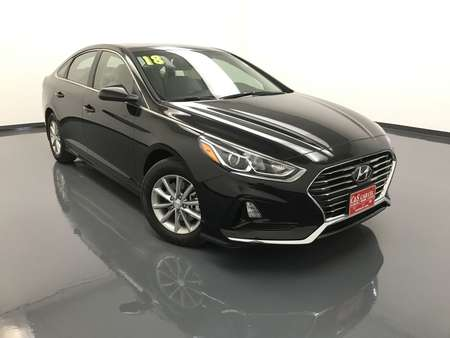 2018 Hyundai Sonata SE  2.4L for Sale  - HY7674  - C & S Car Company