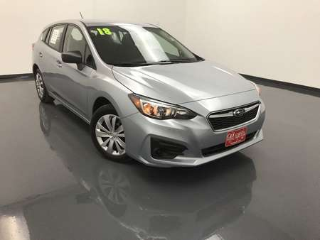 2018 Subaru Impreza 2.0i  Wagon for Sale  - SB6977  - C & S Car Company