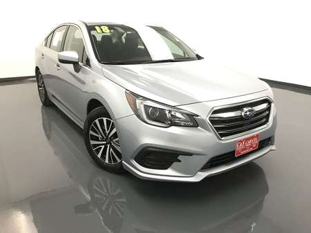 2018 Subaru Legacy 2.5i Premium for Sale  - SB6973  - C & S Car Company