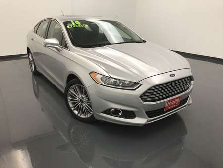 2014 Ford Fusion SE for Sale  - 15187  - C & S Car Company