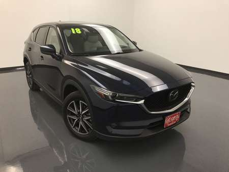 2018 Mazda CX-5 Grand Touring  AWD for Sale  - MA3161  - C & S Car Company