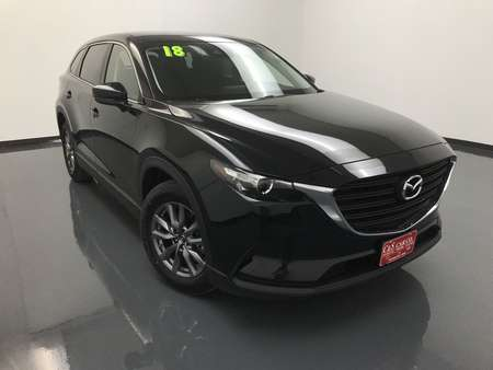 2018 Mazda CX-9 Sport  AWD for Sale  - MA3159  - C & S Car Company
