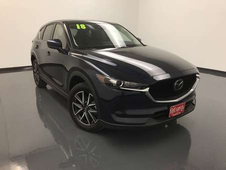 2018 Mazda CX-5 Touring  AWD for Sale  - MA3158  - C & S Car Company