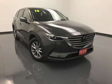 2018 Mazda CX-9 Touring  AWD for Sale  - MA3157  - C & S Car Company
