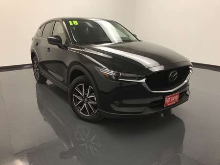 2018 Mazda CX-5 Grand Touring  AWD for Sale  - MA3156  - C & S Car Company