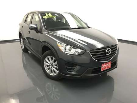 2016 Mazda CX-5 Sport AWD for Sale  - HY7424B  - C & S Car Company