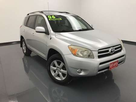 2006 Toyota Rav4 Limited for Sale  - 15188  - C & S Car Company