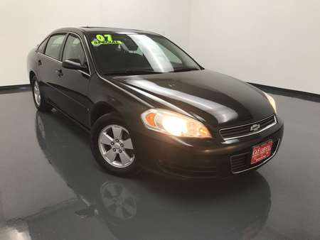 2007 Chevrolet Impala LT for Sale  - 15122A  - C & S Car Company