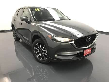 2018 Mazda CX-5 Touring  AWD for Sale  - MA3163  - C & S Car Company