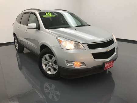 2010 Chevrolet Traverse LT w/2LT  AWD for Sale  - 15204  - C & S Car Company