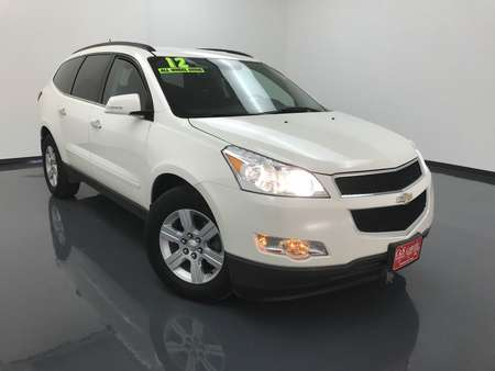 2012 Chevrolet Traverse LT w/2LT  AWD for Sale  - 15203  - C & S Car Company