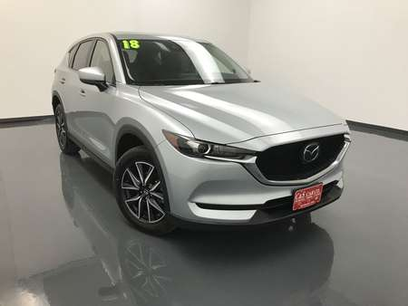 2018 Mazda CX-5 Touring  AWD for Sale  - MA3166  - C & S Car Company