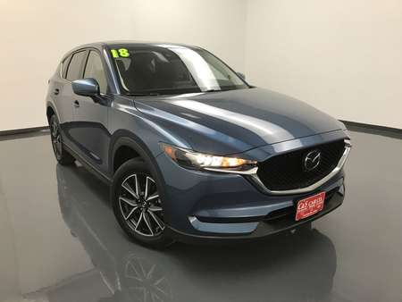 2018 Mazda CX-5 Touring  AWD for Sale  - MA3165  - C & S Car Company