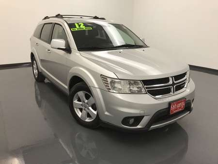 2012 Dodge Journey SXT  AWD for Sale  - SB6495B  - C & S Car Company