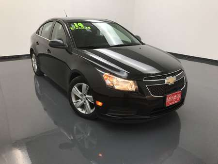 2014 Chevrolet Cruze TD for Sale  - MA3118B  - C & S Car Company