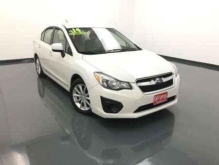 2014 Subaru Impreza 2.0i Premium for Sale  - 15205  - C & S Car Company