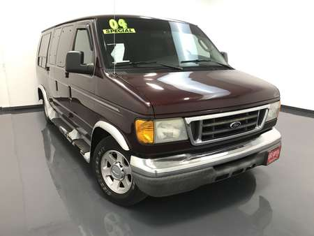 2004 Ford Econoline E-150 Conversion Van for Sale  - 15158A  - C & S Car Company