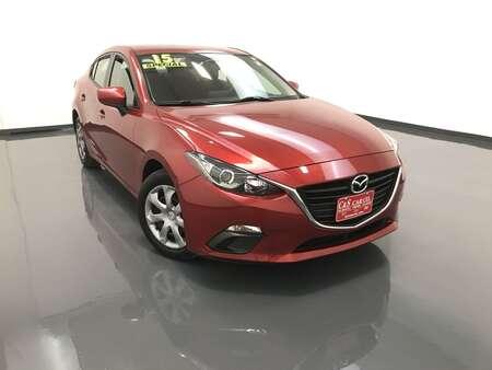 2015 Mazda Mazda3 i Sport for Sale  - MA3171A  - C & S Car Company
