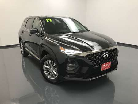 2019 Hyundai Santa Fe SEL 2.4L AWD for Sale  - HY7693  - C & S Car Company