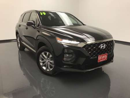 2019 Hyundai Santa Fe SEL 2.4L AWD for Sale  - HY7692  - C & S Car Company
