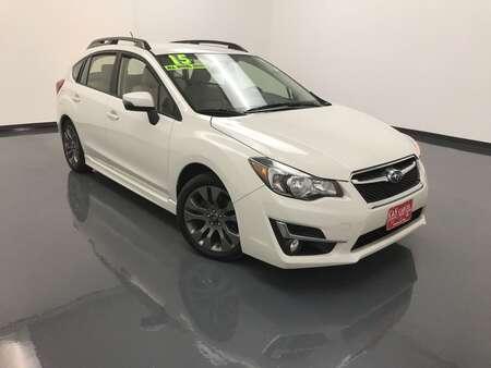 2015 Subaru Impreza Wagon 2.0i Premium for Sale  - SB6924A  - C & S Car Company