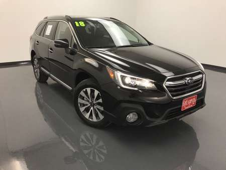 2018 Subaru Outback 3.6R Touring w/Eyesight for Sale  - SB6993  - C & S Car Company