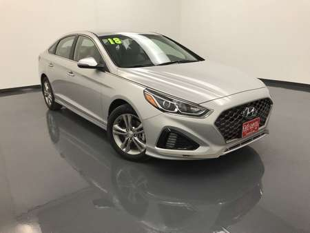2018 Hyundai Sonata SEL 2.4L for Sale  - HY7697  - C & S Car Company