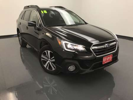 2018 Subaru Outback 2.5i Limited w/Eyesight for Sale  - SB6992  - C & S Car Company