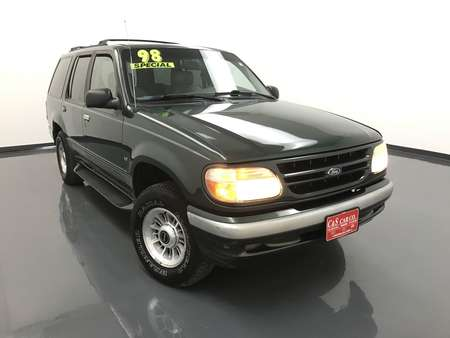 1998 Ford Explorer  for Sale  - HY7699A  - C & S Car Company