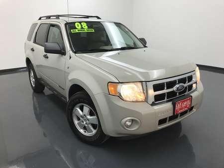 2008 Ford Escape XLT  4WD for Sale  - 15223  - C & S Car Company