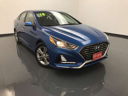 2018 Hyundai Sonata SEL 2.4L for Sale  - HY7702  - C & S Car Company