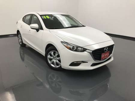 2018 Mazda MAZDA3 4-Door Sport for Sale  - MA3169  - C & S Car Company